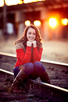 EMILY - CLASS OF 2013