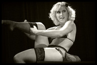 BURLESQUE SHOWCASE