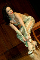 SHOW-ME BURLESQUE @ THE SHELDON